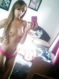 Selfies, Topless, Selfie