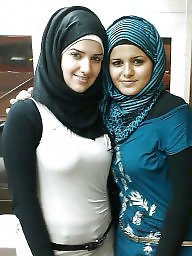 Мои знакомые, Арабы, Межрасовое
