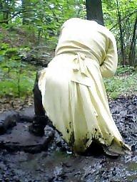Mud, Dressed
