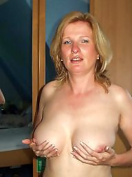 Amateure mature mom, Reife mutti