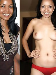 Asian amateur, Dressing, Undressed, Undress, Dressed, Dressed and undressed
