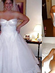 Dressing, Bride, Dressed undressed, Undressed, Undress, Dress