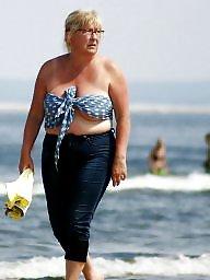 Bbw bikini, Mature bikini, Mature beach, Bbw beach, Beach mature, Bikini
