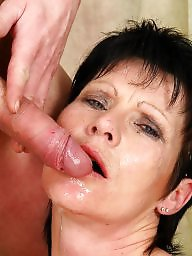 Mature young, Used, Mature moms, Milf mom, Old young, Uniform