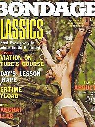 Bondage, Vintage bdsm, Vintage bondage, Amateur bondage, Vintage, Vintage magazine
