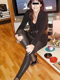 Mature stockings, My wife, Mature stocking, Older, Hot wife