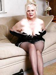 Granny stockings, Granny big boobs, Granny stocking, Granny boobs, Big mature, Grannies