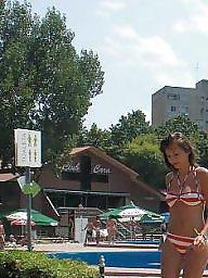 Romanian, Beach teen, Hidden cam, Hidden, Spying, Beach