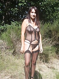 Flashing, Forest, Public, Milf public, Flash, Milf