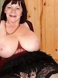Mature big boobs, Saggy, Gilf, Hangers, Big mature, Gilfs