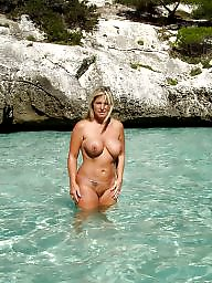 Nudist mature, Mature public, Mature beach, Beach, Beach boobs, Beach mature