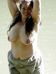 Aunty, Mature aunty, X aunty, Big mature, Neighbor, Aunty boobs