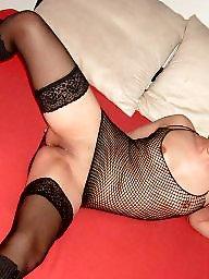 Amateur lingerie, Amateur nylon