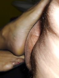 Amateur nylon, Sheer, Nylon footjob, Black milfs