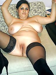 Amateur mature, Amateur stockings