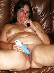 Mature slut, Amateur mature, Ann