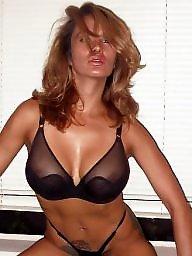 Amateur lingerie, Amateur mature, Lingerie, Mature lingerie, Lingerie mature, Brunette mature