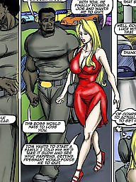 Interracial cartoons, Milf cartoon, Milf cartoons, Milf comic, Comics cartoon, Cartoon milf