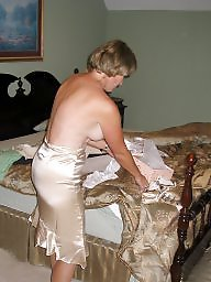 Amateur mature, Mature blowjobs, Mature blowjob, Blond mature, Blonde wife, Husband