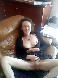 French, Milf flashing, French milf, French mature