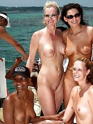 Nudists, Public nudity, Public, Nudist