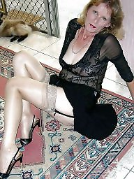 Mature nipples, Mature moms, Mom stockings, Mature stockings, Mature stocking, Mom