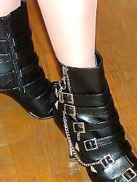 Heels, Mature femdom, Mature heels, Femdom, Mature high heels, High heels