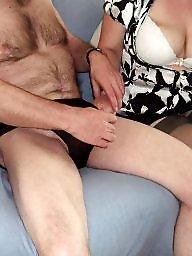 Mature stockings, Horny milf, Mature stocking