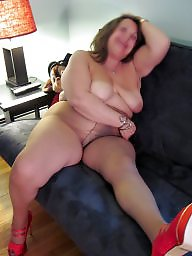 Bbw stockings, Bbw mature, Mature stockings, Mature bbw, Amateur mature
