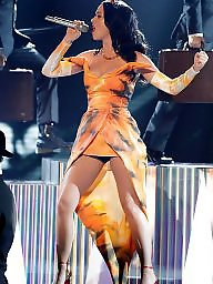 Katy perry, Outfit