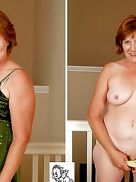 Mature dressed undressed, Mature dress, Undressed, Mature dressed, Dressing, Dress