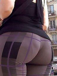 Candid ass, Hidden, Bbw ass, Candid, Voyeur, Big ass