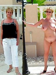 Lady, Older, Amateur mature, Lady b