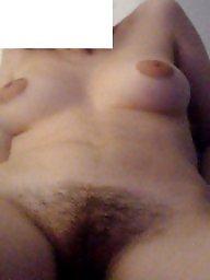 Amateur hairy