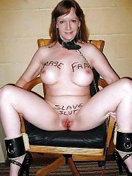 Mature bdsm, Amateur slave, Amateur mature, Submissive, Mature slave, Slave