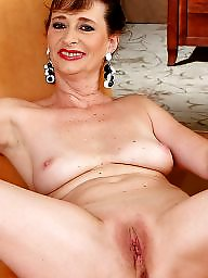 Hairy stockings, Mature stockings, Hairy, Stockings