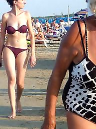 Granny beach, Granny big boobs, Beach granny, Beach boobs, Granny boobs, Big granny
