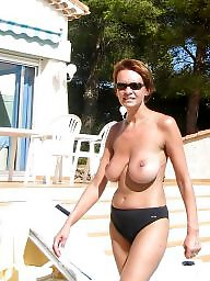 German milf, Amateur mature, German mature, German amateur