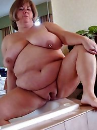Bbw mature, Amateur mature