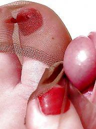 Amateur nylon, Nylon mature, Mature nylon, Nylon, Mature nylons, Nylon footjob