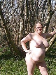 Bbw outdoor, Fat bbw, Fat amateur, Public bbw, Old, Fat