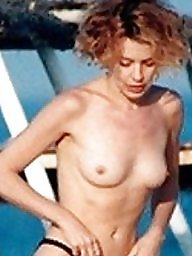 Topless, Naked