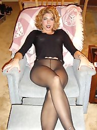 Milf slut, Stockings, Milf pantyhose, Pantyhose milf, Milf stockings, Pantyhose