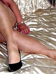 Mistress t, Leg, Leggings, Mistress, Milf leggings