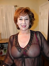 Mature big tits, Big tits mature
