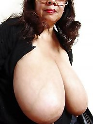 Fat mature, Hangers, Fat amateur, Fat, Mature boobs, Big boobs