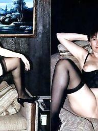 Dressed undressed, Amateur mature, Milf dressed undressed, Undressed, Dressed, Dress