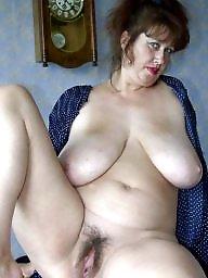 Beautiful mature