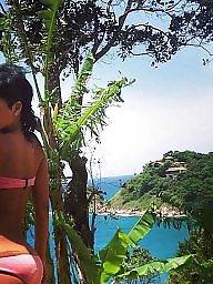 Thailand, Bikini ass, Ebony ass, Rihanna, Sexy ass