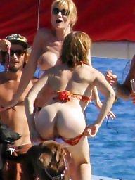 Public, Beach voyeur, Beach sex, Public sex, Group, Voyeur